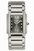 Replica Patek Philippe Twenty 4 Ladies Wristwatch 4910.10A