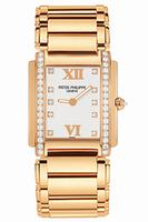 Replica Patek Philippe Twenty 4 Ladies Wristwatch 4910.11R