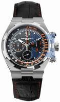 Replica Vacheron Constantin Overseas Chronograph USA LE Mens Wristwatch 49150.000A-9337