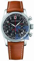 Replica Girard-Perregaux Rallye Monte Carlo Historique Mens Wristwatch 49460-11-611-HCGA