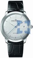Replica Girard-Perregaux 1966 Mens Wristwatch 49525-79-132-BK6A