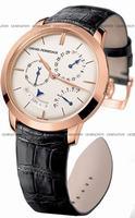 Replica Girard-Perregaux 1966 Annual Calendar Mens Wristwatch 49538-52-131-BK6A