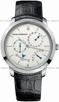 Replica Girard-Perregaux 1966 Annual Calendar Mens Wristwatch 49538-53-133-BK6A