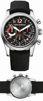 Replica Girard-Perregaux Chronosport Lancia Stratos Mens Wristwatch 49540.11.611.FK6A