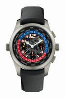 Replica Girard-Perregaux World Timer WW.TC Chronograph Mens Wristwatch 49800.0.21.6656A