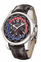 Replica Girard-Perregaux World Timer WW.TC Chronograph Mens Wristwatch 49800.0.53.6146A