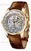 Replica Girard-Perregaux World Timer WW.TC Chronograph Mens Wristwatch 49805-52-694SBACA