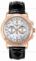 Replica Patek Philippe Classic Chronograph Mens Wristwatch 5070R