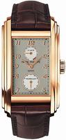 Replica Patek Philippe 10 Day Tourbillon Mens Wristwatch 5101R