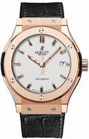 Replica Hublot Classic Fusion 45mm Mens Wristwatch 511.PX.2610.LR