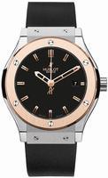 Replica Hublot Classic Fusion 45mm Mens Wristwatch 511.ZP.1180.RX