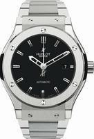 Replica Hublot Classic Fusion 45mm Mens Wristwatch 511.ZX.1170.NX