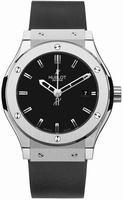 Replica Hublot Classic Fusion 45mm Mens Wristwatch 511.ZX.1170.RX