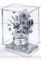 Replica Jaeger-LeCoultre Atmos 3000 Classique Phases de lune Transparente Clocks  514.52.01