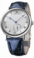 Replica Breguet Classique Mens Wristwatch 5140BB.12.9W6