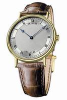 Replica Breguet Classique Automatic Ultra Slim Mens Wristwatch 5157BA.11.9V6