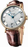 Replica Breguet Classique Automatic Mens Wristwatch 5197BA.15.986