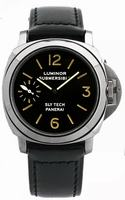 Replica Panerai Pre-Vendome Slytech Submersible Mens Wristwatch 5218-205/A