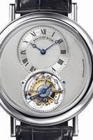 Replica Breguet Classique Grande Complication Mens Wristwatch 5357PT.1B.9V6