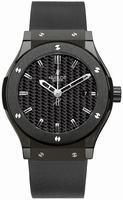 Replica Hublot Classic Fusion 42mm Mens Wristwatch 542.CM.1770.RX