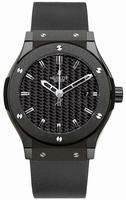Replica Hublot Classic Fusion 42mm Mens Wristwatch 542.CM.1770