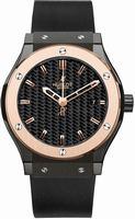 Replica Hublot Classic Fusion 42mm Mens Wristwatch 542.CP.1780.RX