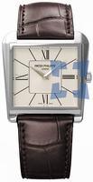 Replica Patek Philippe Gondolo Mens Wristwatch 5489G