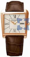 Replica Patek Philippe Gondolo Mens Wristwatch 5489R