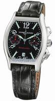 Replica Ulysse Nardin Michelangelo Chronograph Mens Wristwatch 563-42/52