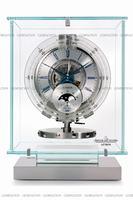 Replica Jaeger-LeCoultre Atmos du Millenaire Transparente Clock Clocks  574.51.01