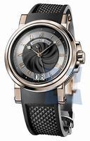 Replica Breguet Marine Automatic Big Date Mens Wristwatch 5817BR.Z2.5V8