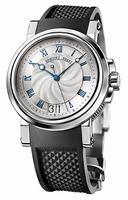 Replica Breguet Marine Automatic Big Date Mens Wristwatch 5817ST.12.5V8