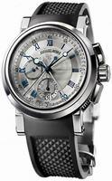 Replica Breguet Marine Automatic Chronograph Mens Wristwatch 5827BB.12.5ZU