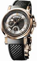 Replica Breguet Marine Automatic Chronograph Mens Wristwatch 5827BR.Z2.5ZU