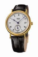 Replica Breguet Classique Automatic Mens Wristwatch 5920BA.15.984
