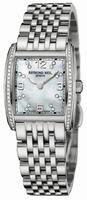 Replica Raymond Weil Don Giovanni Ladies Wristwatch 5976-STS-05927