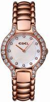 Replica Ebel Beluga Lady Ladies Wristwatch 5976428.9995050