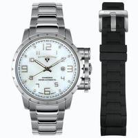 Replica SWISS LEGEND Ambassador Mens Wristwatch 60010-22