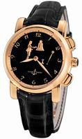 Replica Ulysse Nardin Hourstriker 42mm Mens Wristwatch 6106-103/E2