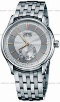 Replica Oris  Mens Wristwatch 623.7582.4051.MB