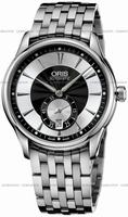 Replica Oris  Mens Wristwatch 623.7582.4054.MB