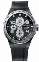 Replica Porsche Design Flat Six Automatic Chronograph Mens Wristwatch 6340.41.44GB