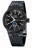 Replica Oris WilliamsF1 Team Day Date Mens Wristwatch 635.7560.47.54.RS