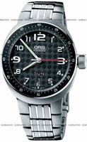 Replica Oris TT3 Day Date Mens Wristwatch 635.7588.70.64.MB