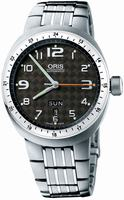 Replica Oris TT3 Day Date Mens Wristwatch 635.7588.70.69.MB