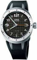 Replica Oris TT3 Day Date Mens Wristwatch 635.7588.70.69.RS