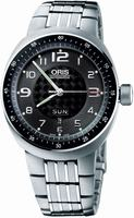 Replica Oris TT3 Day Date Mens Wristwatch 635.7589.70.64.MB
