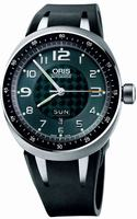 Replica Oris TT3 Day Date Mens Wristwatch 635.7589.70.67.RS