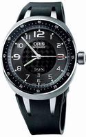 Replica Oris TT3 Day Date Mens Wristwatch 635.7589.7064.RS