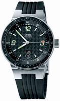 Replica Oris WilliamsF1 Team Day Date Mens Wristwatch 635.7595.41.64.RS